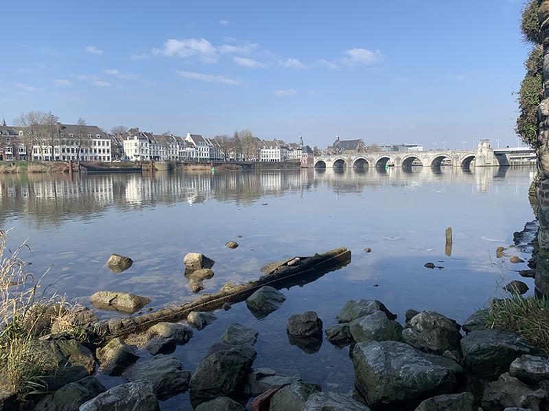 Vissen in Maastricht en omstreken